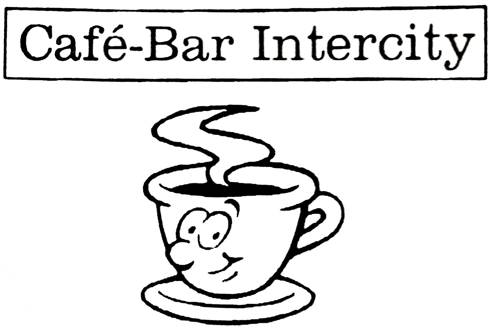 Café-Bar Intercity
