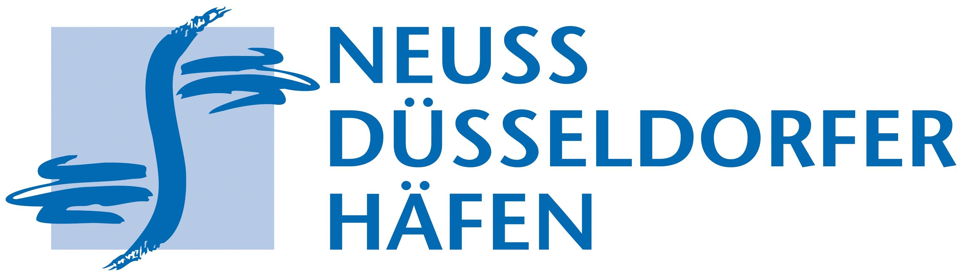 Neuss Düsseldorfer Häfen